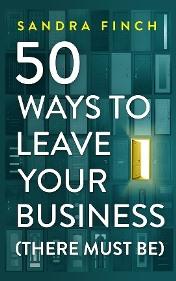 exit strategies book